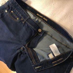 Michael Kors Ava Super Skinny Jeans!